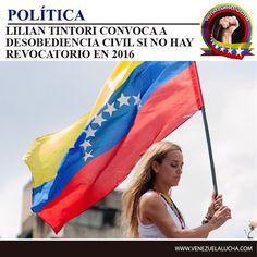 @hectorarturo compartió la publicación de @venezuelalucha contigo. Verla en http://ift.tt/1kwsCwF...