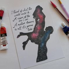 Hey guys check out this new The Greatest Showman print in store! off sale! Watercolor Print, Watercolour Painting, The Greatest Showman, Best Gifts For Men, Song Quotes, Diy For Kids, Eric Decker, Doodles, Geek Stuff