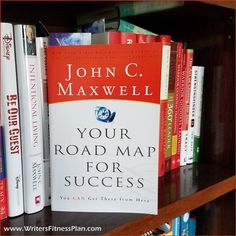 Your Road Map for Success - Recommended Reading