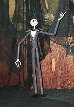 Tim Burton Character Dolls