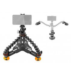 miniSystem Phone Dolly And Mount, $239, now featured on Fab.,reg. $279.90,from Cinetics