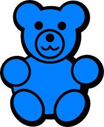 image result for printable pictures of gummy bears pink clipart rh pinterest com gummy bear clipart cute gummy bear clipart