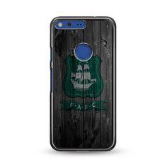 PAFC Plymouth Argyle FC Soccer Logo Dark Wood Wallpaper Google Pixel Case – Miloscase Google Pixel Xl Phone, Pixel Phone, Plymouth Argyle Fc, Dark Wood Wallpaper, Soccer Logo, Phone Case, Logos, Prints, Logo