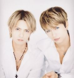Gackt and Hyde from the Moon Child artbook – Cressilda Liwan - Space Miyavi, My Baby Daddy, Anatomy Poses, King Of Music, How To Look Handsome, Asian Actors, Weird World, Moon Child, Actor Model