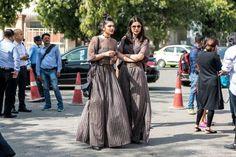 Delhi Fashion Week Street Style | British Vogue