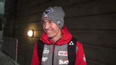 """""""sjf-forever: """"poleagles: """"""""You're biting your lip, Kamil. Ski Jumping, Dream Team, Canada Goose Jackets, Skiing, Winter Jackets, Sports, Ski, Winter Coats, Hs Sports"""