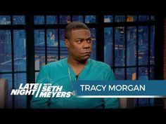 Much like all the rest, Tracy Morgan's review of Batman v Superman isn't exactly positive.