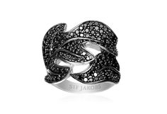 Sif Jacobs hos www. Love Wishes, Enamel, Elegant, My Style, Rings, Jewellery, Accessories, Fashion, Diamond