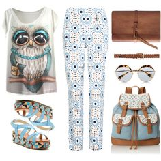 So Comfy by bysc on Polyvore featuring moda, C Label, Wild Pair, Miu Miu and Gucci