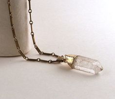 Hey, I found this really awesome Etsy listing at http://www.etsy.com/listing/105228607/crystal-point-necklace-edgy-jewelry