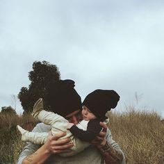BEAU HUDSON™ @beau_hudson Father and son......Instagram photo | Websta (Webstagram)
