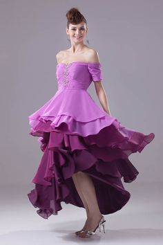 1000+ images about Extravagant Cocktail  Formal Dresses on