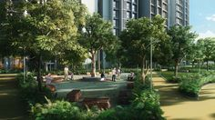 Runwal Forests - Flats for Sale in Kanjurmarg West...Spacious, Luxurious & Conveniently located 1.5,2 & 3 BHK Flats in Kanjurmarg Mumbai at Runwal Forests.  Know More :- http://www.runwalforests.com/