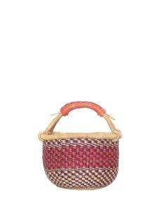 Little Market Basket - Blackberry