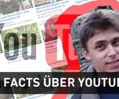 10 Dinge, die du über YouTube garantiert nicht wusstest!
