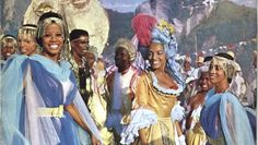 15 Afro-Latino Movies You Should Stream for Black History Month Black Orpheus, Lighted Canvas, Dark Ages, Black History Month, Cinematography, Afro, Creatures, African, Marcel