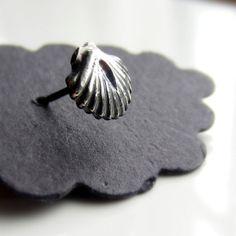 Seashell tragus