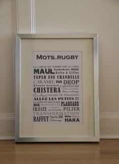 Les Mots du Rugby