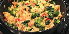 30 Grain-Free Recipes That Are Delightfully Delicious