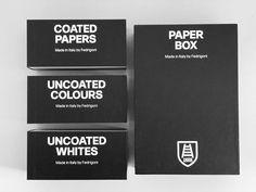 Nový vzorkovník papiera od Fedrigoni Colours, Box, How To Make, Snare Drum
