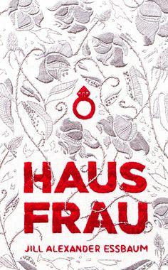 Haus Frau – winner of the Mass Market ABCD Award. Designed by Joanna Thomson