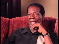 """Gospel Legends - """"Willie Rogers Interview"""""""