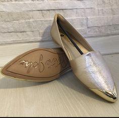 Dressbe   Sapatilha Petite Jolie #shoes #moda #sapatilha #dressbe