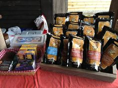 Just Us Coffee, complimentary cup at the Shelburne Farmers Market, Nova Scotia (coffee sponsored by TLC Pharmasave)