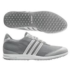 Adidas Women's Adicross Sport Silver/ White Golf Shoes -- Golf products -- Discover new products, compare prices and find related products at Comparizoom