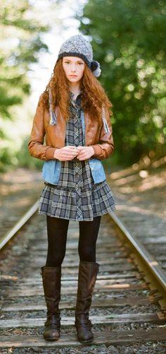 #ClippedOnIssuu de Autumn Belle Lookbook