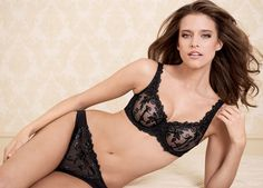 Soma Sensuous Lace Bra - our most sensuous bra in exclusive embroidered lace My Soma Wish List Sweeps