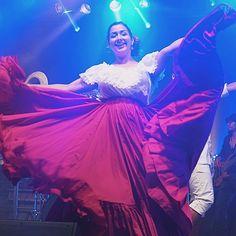 Concert, Folklore, Concerts