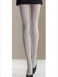 Embellished Tights | fuk.co.uk