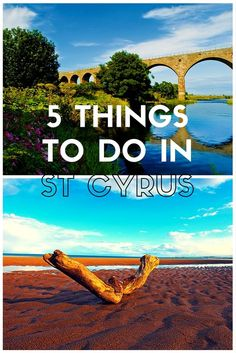 How to spend a day in St Cyrus From St Cyrus National Nature Reserve to Ecclesgreig Castle - ASPC highlights five places to visit in St Cyrus.