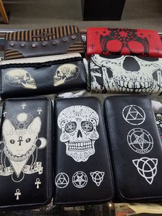 New wallets!