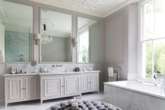 Cochrane Design have been shortlisted for the Bathroom award - The Design Society