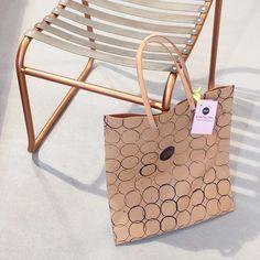 De tassen van @puc_bag zijn ook echt Haarlems. Wij verkopen ze! #haarlem #shop #bags #puc #atelier8