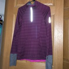 NWT fashion athletic half zip ☺️ Never wore was a gift. Make any offer  Tops