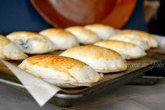 Pastes Hidalguenses | La Cocina Mexicana de Pily
