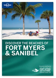 Request Guidebook - Fort Myers Beach & Sanibel Island Florida - Vacation Guides - Fort Myers & Sanibel