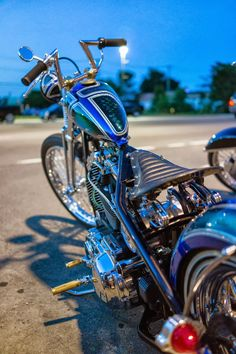 Old & Cool #motorcycle