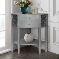 You'll love the Sutton 2 Door Corner Chest at Wayfair - Great Deals on all Furniture  products with Free Shipping on most stuff, even the big stuff.