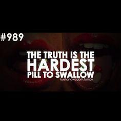 #truth #trust #honesty