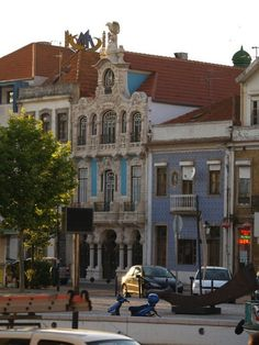 For those who want to become more knowledgeable and want to time travel, visiting Aveiro Art Nouveau Museum is a must!