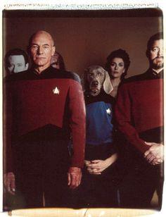 """William Wegman, """"Crew Member"""", 1995"""