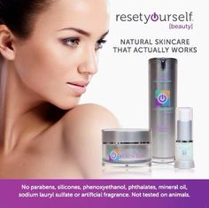 No parabens, silicones, no problem! Shop Buy One Get One 50% off sale on www.resetyourself.com (when you buy 2 of the same beauty products and enter code: Resetlove2014 at checkout). #resetbeauty #resetyourself #naturalbeauty #beauty