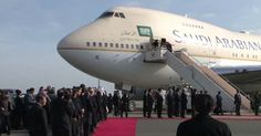 Kunjungan Raja Salman, Tamu Istimewa yang Bawa Perabotan Sendiri