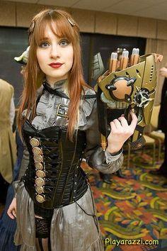 #Steampunk #SteamGirl #Victorian #Edwardian #Science #AlternateHistory #Adventure #Fiction #Couture #Technology @ComputechTS www.computechtechnologyservices.com