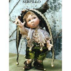 Doll elf: Serpillo
