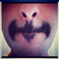 Intagram BatmanCreative Stache